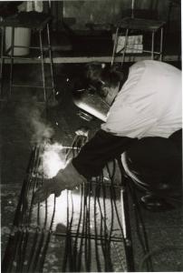 bill welding